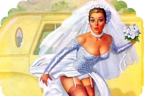 фото девушки замужней нормальной