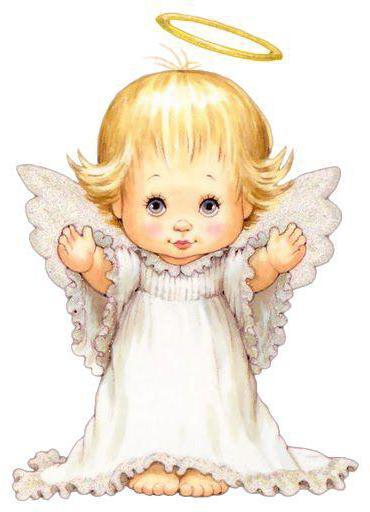 Женщина, однажды день ангела в марте последнее
