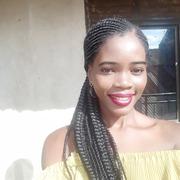 Natasha Josephine 22 Кампала