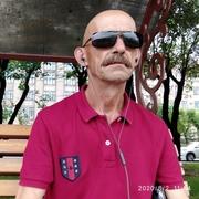 БОРИС СТЕГАНЦЕВ 55 Хабаровск