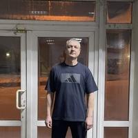 Сергей, 55 лет, Рак, Тула