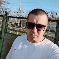 анатолий руссу, 37 лет, Лев, Комрат