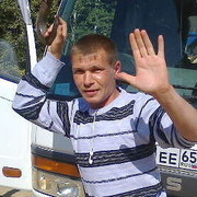 Михаил 35 Южно-Сахалинск