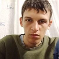 Женя Чернобай, 27 лет, Телец, Киев