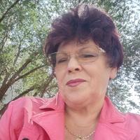 Наталья, 65 лет, Рак, Астрахань