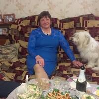 Ольга, 63 года, Дева, Пермь
