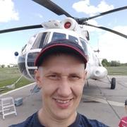 Сергей 34 Томск