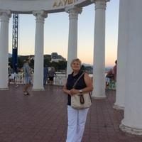 Татьяна, 66 лет, Стрелец, Алушта