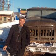 Олег 44 Комсомольск-на-Амуре
