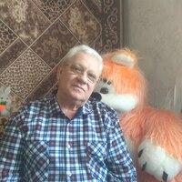 Виктор, 66 лет, Водолей, Чертково
