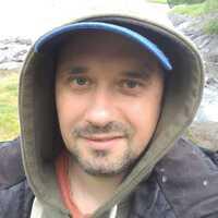 Александр, 41 год, Лев, Будё