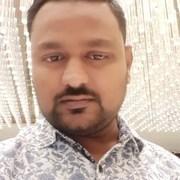 Deepak Tiwari 34 Пандхарпур