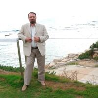 Григорий, 54 года, Стрелец, Бургас
