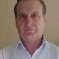 Владимир, 59 лет, Дева, Анапа