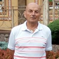 Василий Лысенко, 61 год, Лев, Ромны
