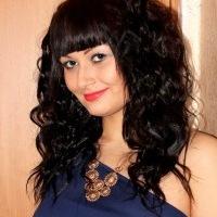Катерина ✿ брусничка✿, 28 лет, Овен, Красноярск
