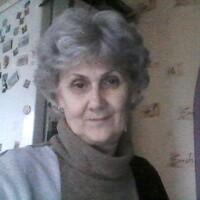 Татьяна, 62 года, Рак, Луганск