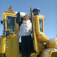 Антонида, 56 лет, Телец, Кама