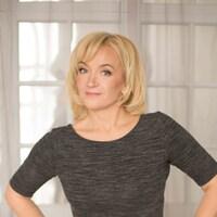 Инна, 47 лет, Овен, Москва