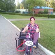 Татьяна 59 Козельск