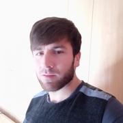 Karimov Ali 28 Сысерть