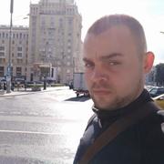 Denis Batikom 30 Москва