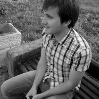 DimaS, 31 год, Скорпион, Санкт-Петербург