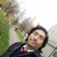Ben, 39 лет, Рыбы, Москва