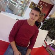 Александр 24 Свердловск