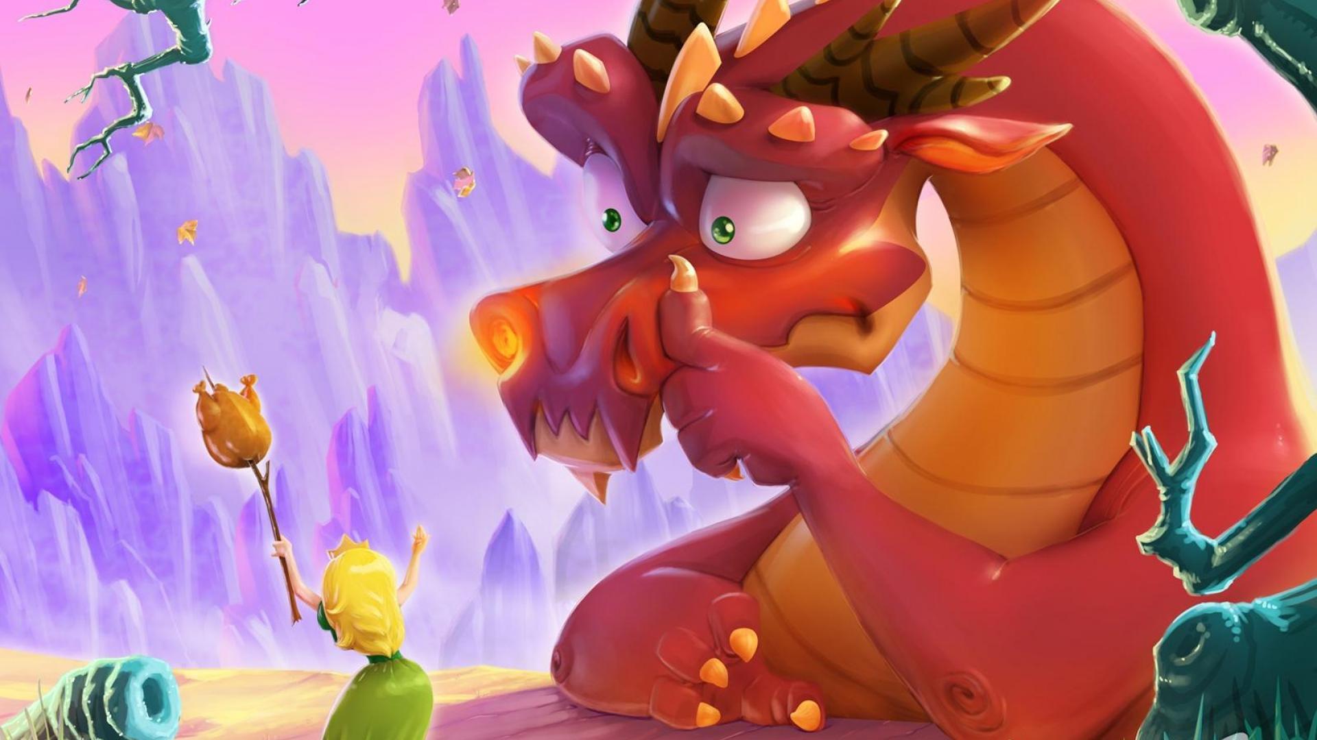 Angry dragon girl pics sex pics
