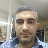 Элвин , Эдик, 40 лет, Лев, Москва