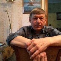 Алексей, 63 года, Овен, Москва