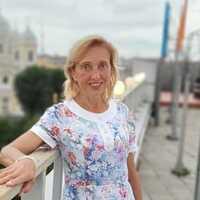 Мария, 49 лет, Дева, Санкт-Петербург