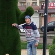 Федор 33 Краснодар