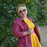 Лиана, 56 лет, Овен, Харьков
