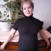 Светлана 52 Новокузнецк