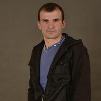 Вадим Буланок, 37 лет, Овен, Москва