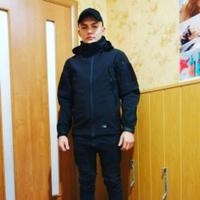 ваня, 25 лет, Скорпион, Торецк