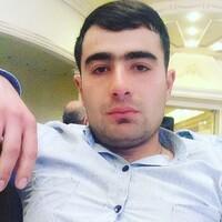 Давид, 28 лет, Скорпион, Красноярск