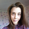 Анастасия, 23, г.Лоухи