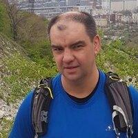 Глеб, 46 лет, Рак, Москва