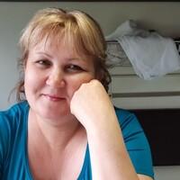 Ольга, 41 год, Весы, Игра