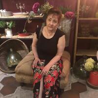 Елена, 57 лет, Весы, Краснодар