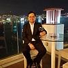 Simon Chang, 56, г.Шанхай