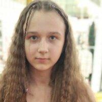 Вика, 17 лет, Скорпион, Краматорск