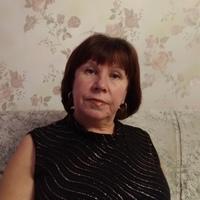 Галина, 63 года, Рыбы, Калининград