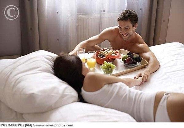 В постели с любимой фото 26802 фотография