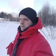 Сергей Сергеевич 27 Пермь