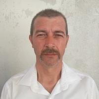 KAMİL, 50 лет, Козерог, Бурса