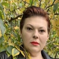 Настя, 45 лет, Скорпион, Москва
